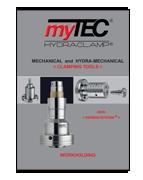 Mytec Hydraclamp catalog